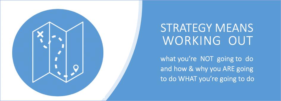 Environmental Training Strategy Workshop