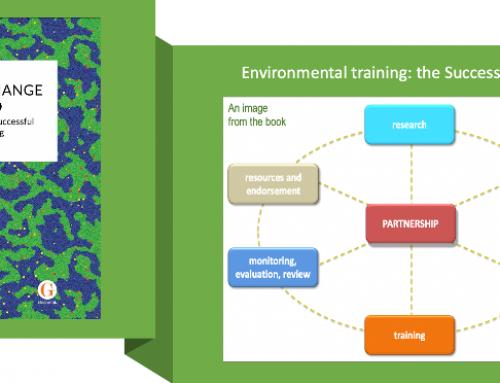 New laws, new skills: the training Success Framework
